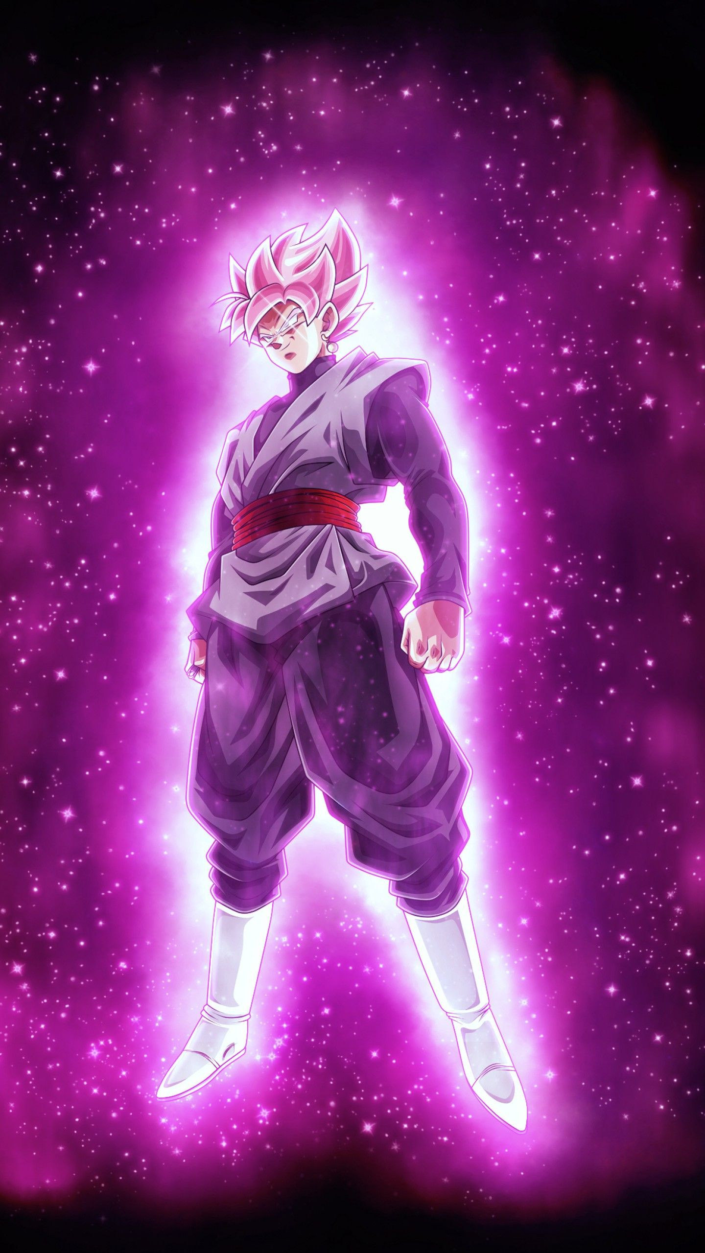 Wallpaper Super Saiyan Rose Goku Black Dragon Ball Black Goku Wallpaper Hd Iphone 2971597 Hd Wallpaper Backgrounds Download
