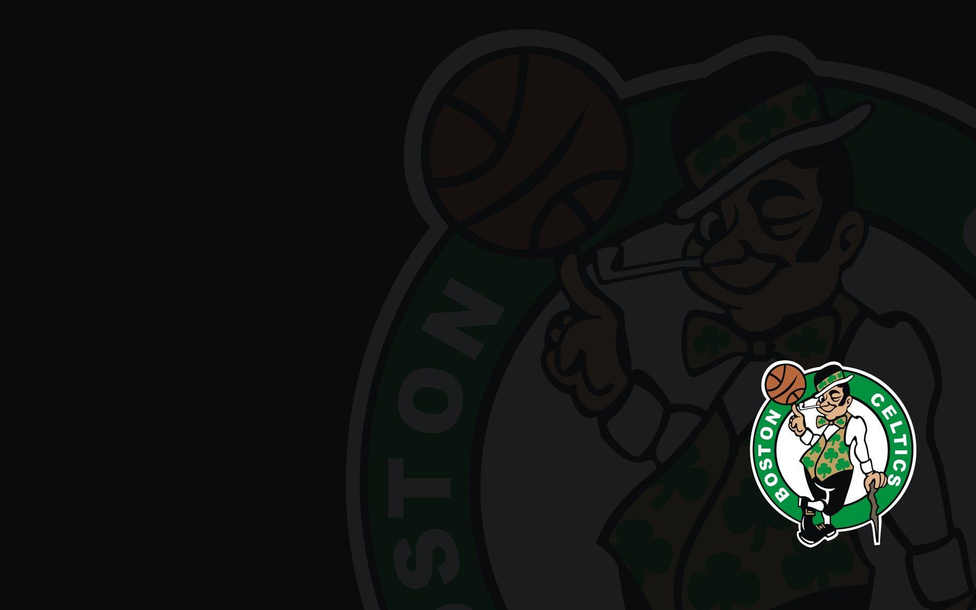 Boston Celtics Wallpaper Hd , HD Wallpaper & Backgrounds