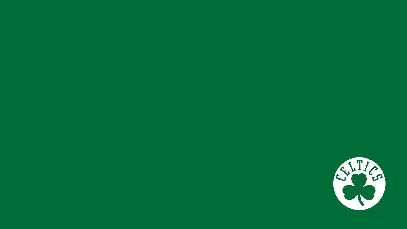 Boston Celtics , HD Wallpaper & Backgrounds