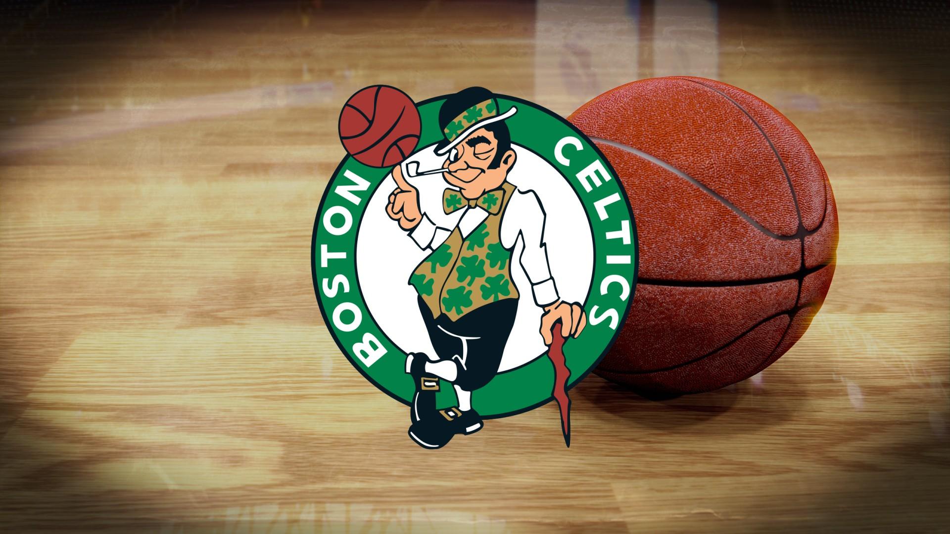 Hd Celtics Wallpapers With High-resolution Pixel - Boston Celtics Logo Png , HD Wallpaper & Backgrounds