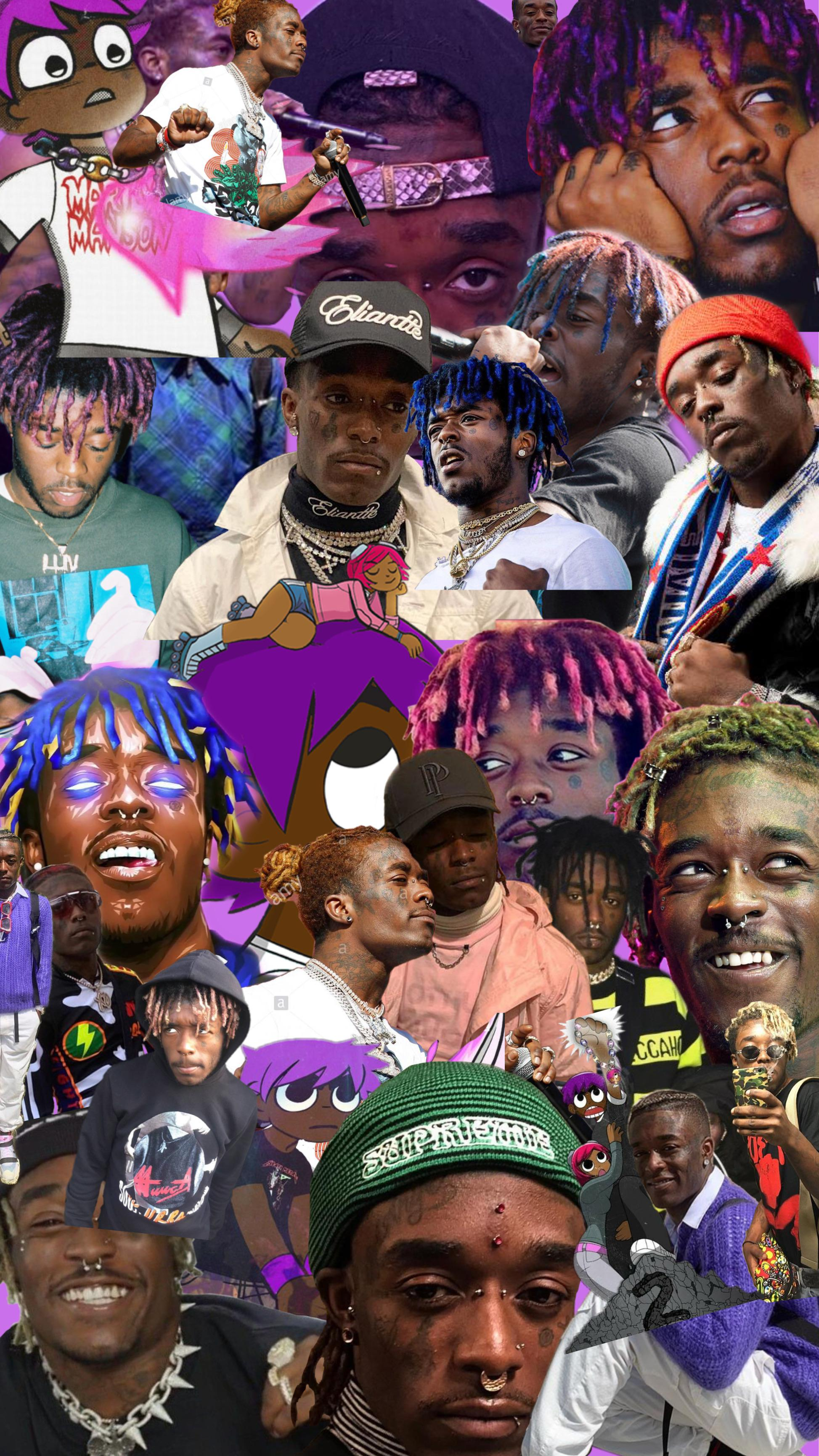 Lil Uzi Vert Collage 2974960 Hd Wallpaper Backgrounds Download Download the perfect lil uzi vert pictures. lil uzi vert collage 2974960 hd