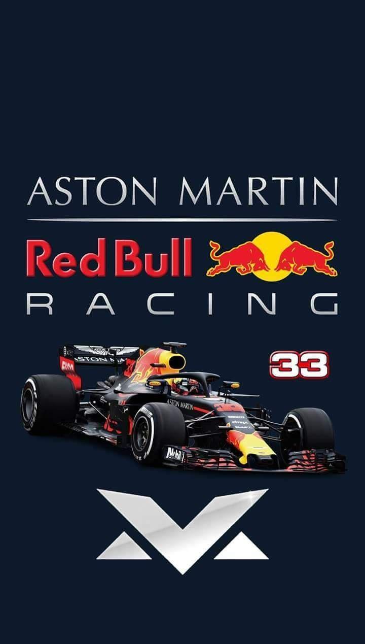 Red Bull Racing Logo 2019 2975486 Hd Wallpaper Backgrounds Download