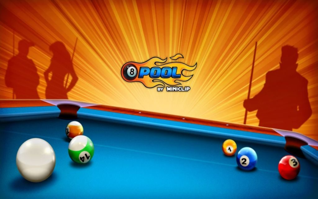 8 Ball Pool Wallpapers Things You Didn't Know About - 8 Ball Pool Hd , HD Wallpaper & Backgrounds