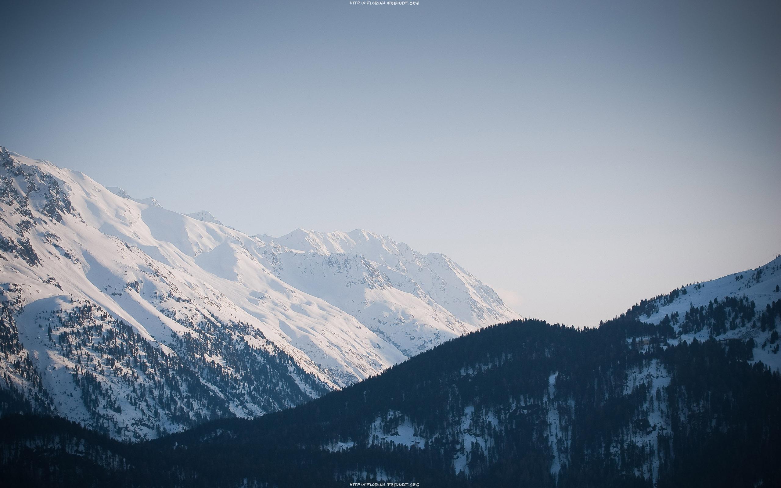 Hd Wide Mountain Desktop Pc And Mac Wallpaper - Mountain Desktop , HD Wallpaper & Backgrounds