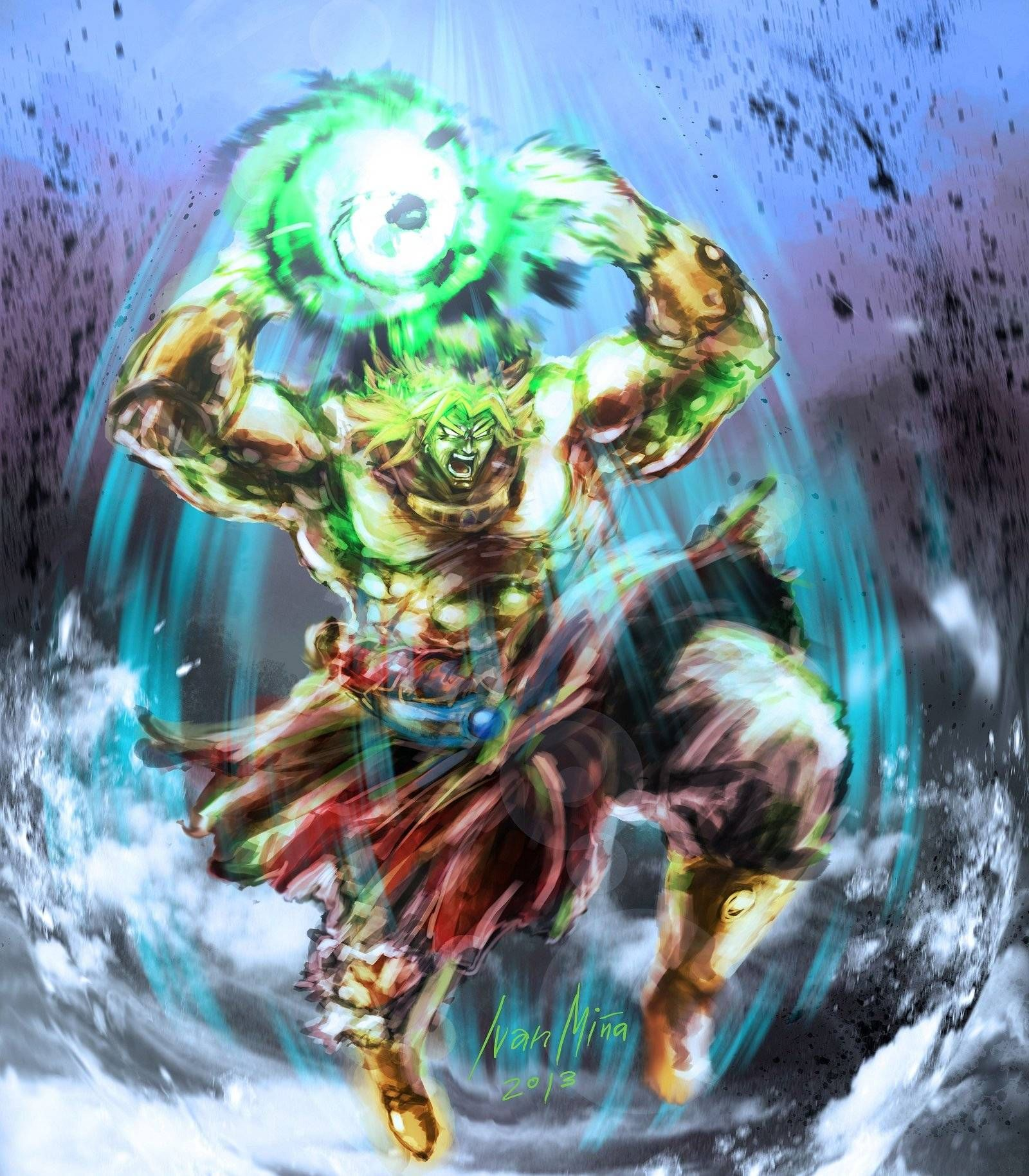Dragon Ball Z Broly Wallpaper Mobile 3yakp Dragonball Dragon Ball Broly Wallpaper Phone 2980932 Hd Wallpaper Backgrounds Download