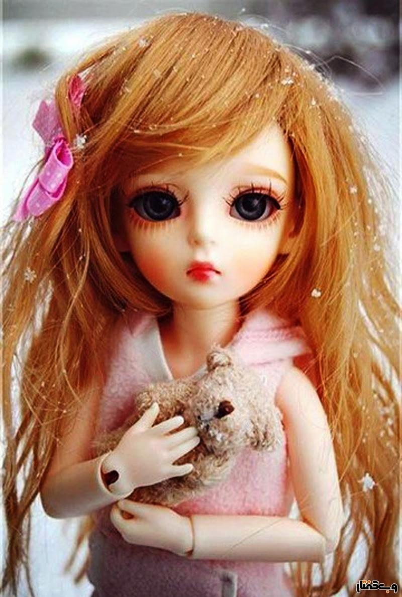 Wallpaper Download Hd Love Beautiful Cute Barbie Dolls - Cute Sad Barbie Doll , HD Wallpaper & Backgrounds