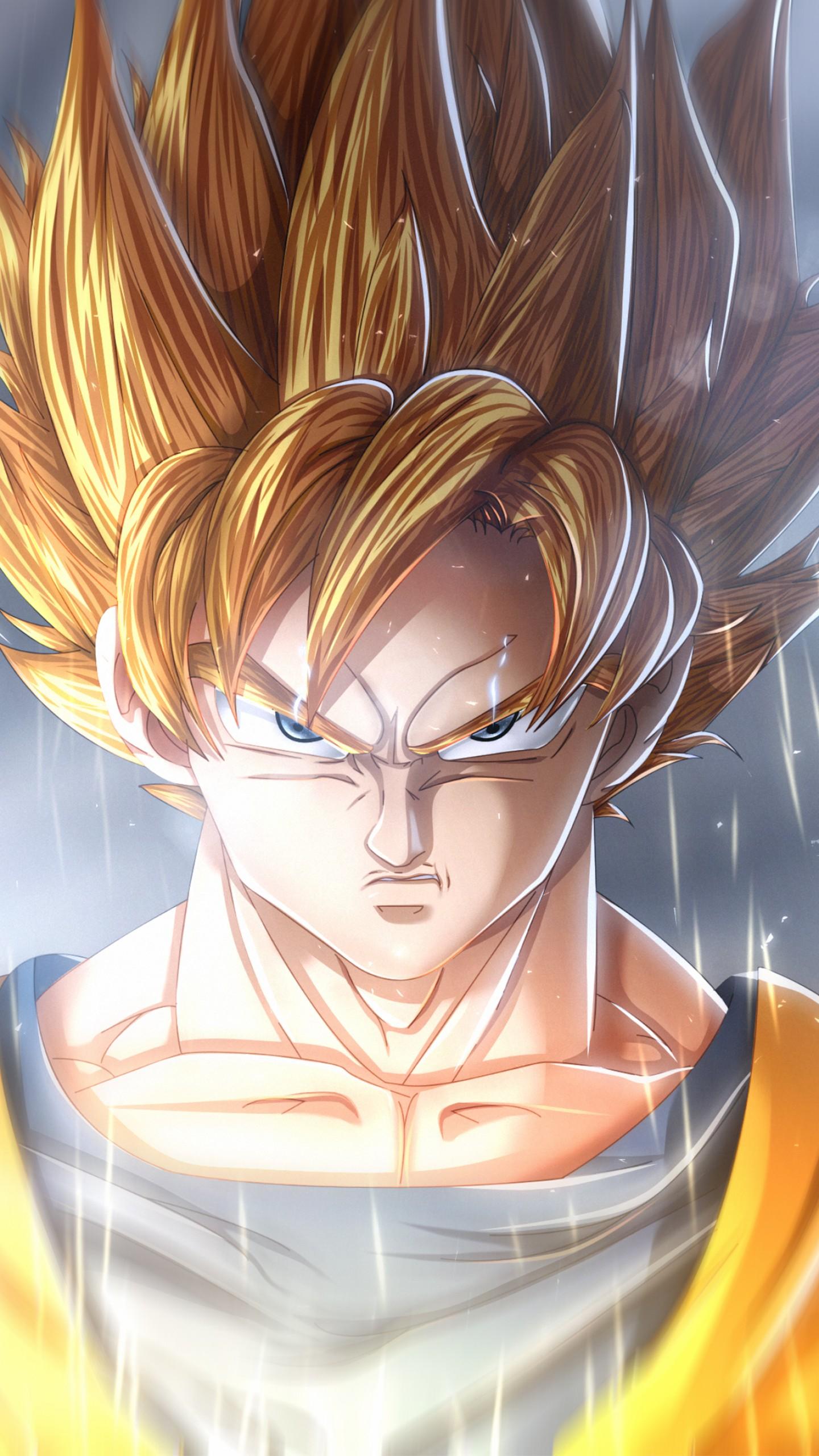 Super Saiyan Goku 2986081 Hd Wallpaper Backgrounds Download