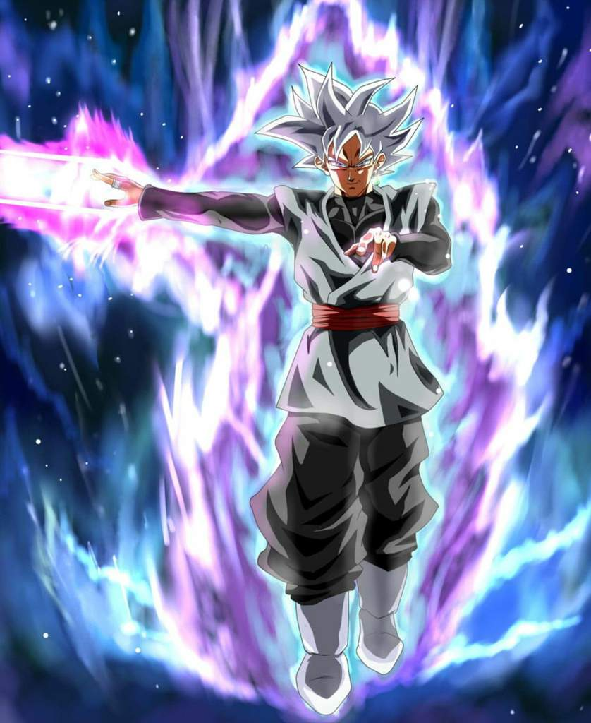 Goku Black Wallpaper Black Goku Super Saiyan 4k Ultra Dragon Ball Goku Black 2986986 Hd Wallpaper Backgrounds Download