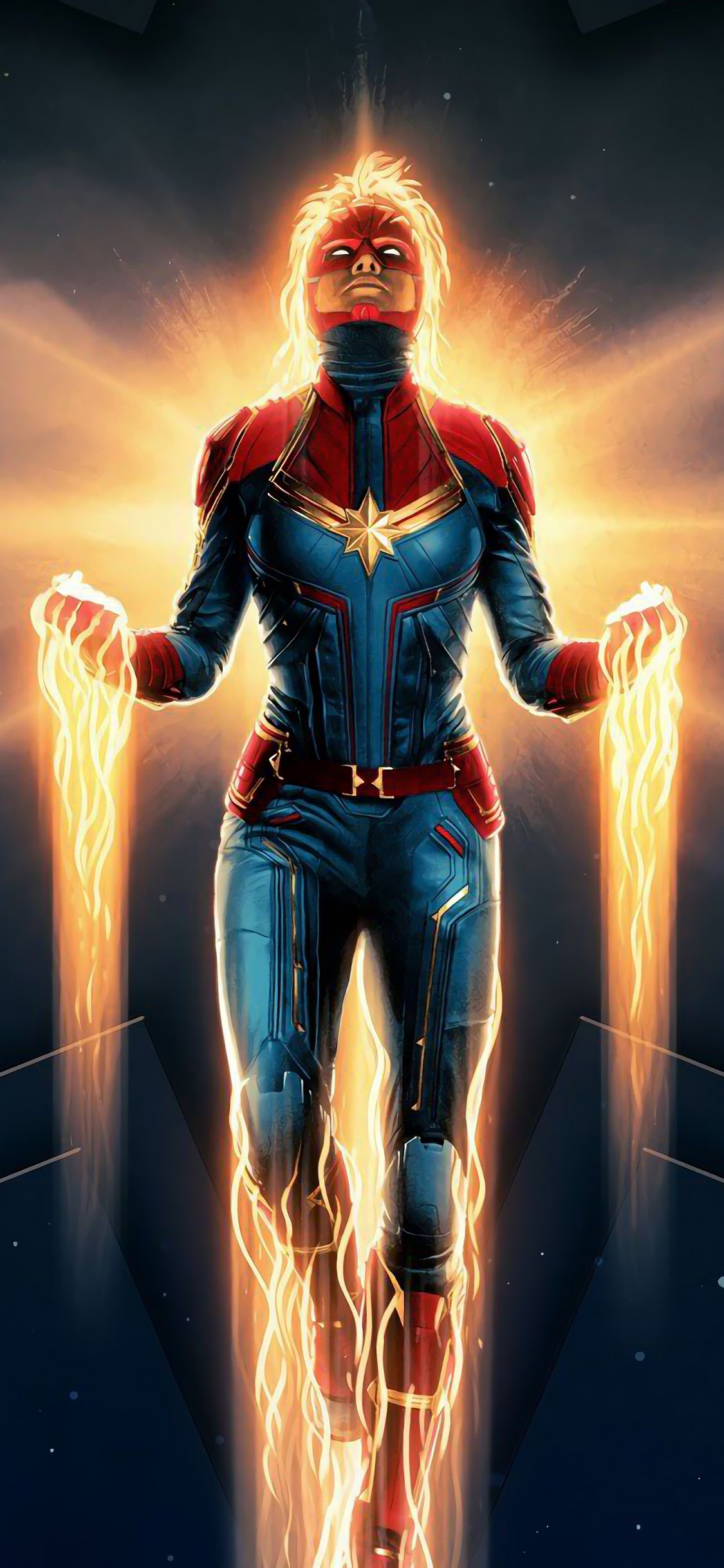 34 Marvel Iphone Wallpaperfree Download Hd4k Liberty - Captain Marvel Wallpaper Iphone X , HD Wallpaper & Backgrounds