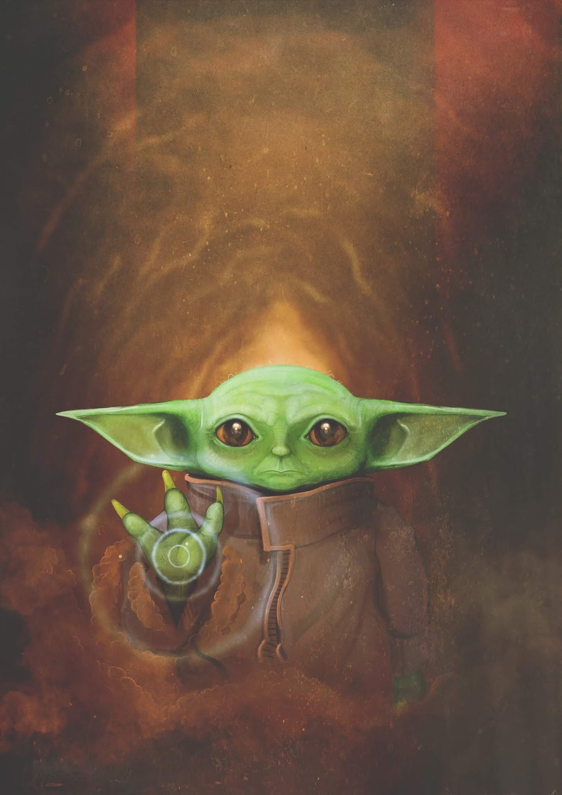 Baby Yoda Wallpaper Iphone Baby Yoda Wallpaper Android 2992707 Hd Wallpaper Backgrounds Download