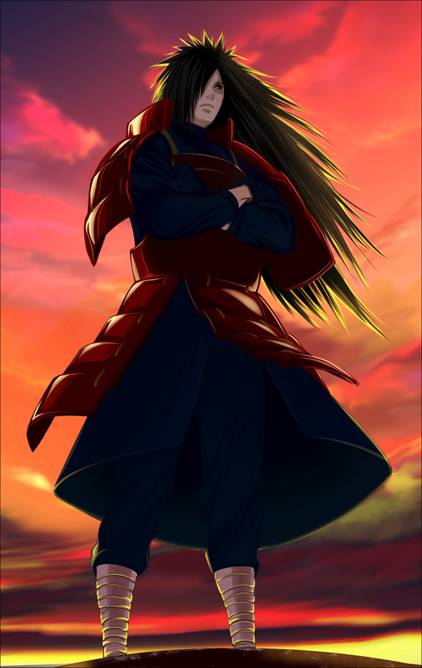 Anime Pixiv Id 93101 Naruto Uchiha Madara Mobile Madara Uchiha 2993610 Hd Wallpaper Backgrounds Download