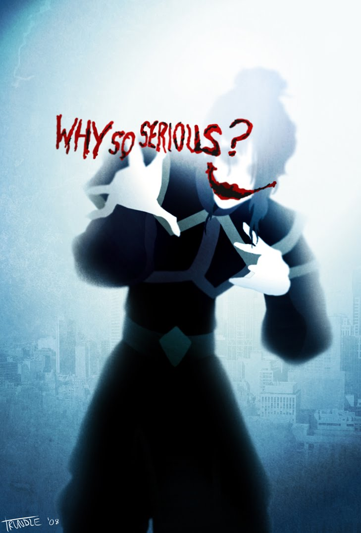Joker Wallpaper Iphone 6 Why So Serious - Hd The Joker Why So Serious , HD Wallpaper & Backgrounds