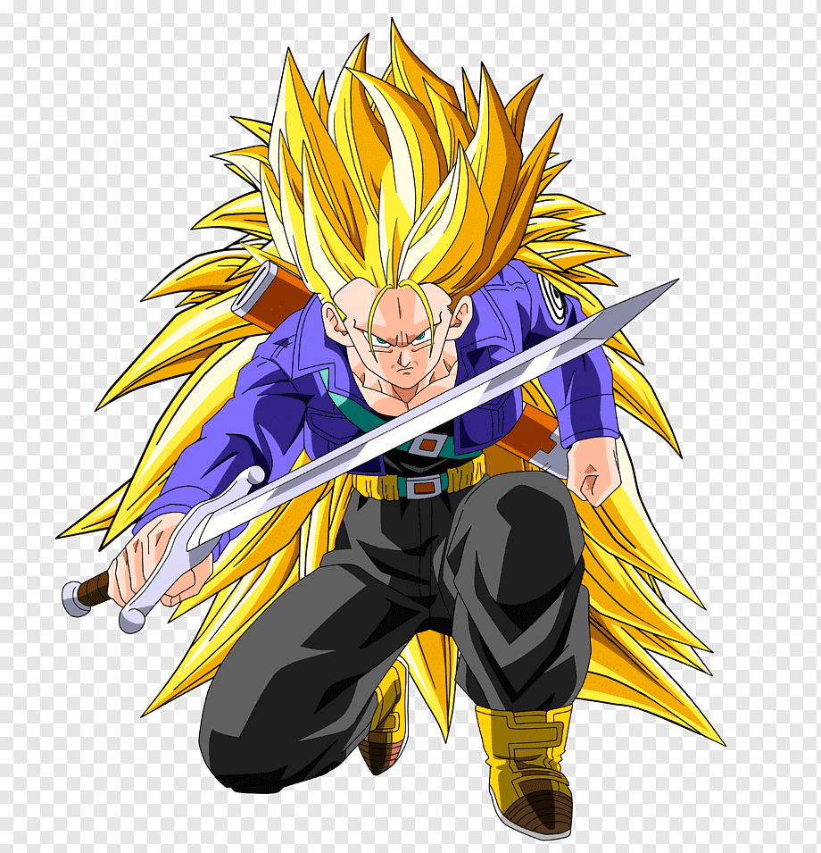 Trunks Goku Majin Buu Gohan Goten Dragon Ball Z Computer Holy Family Catholic Church 2996676 Hd Wallpaper Backgrounds Download