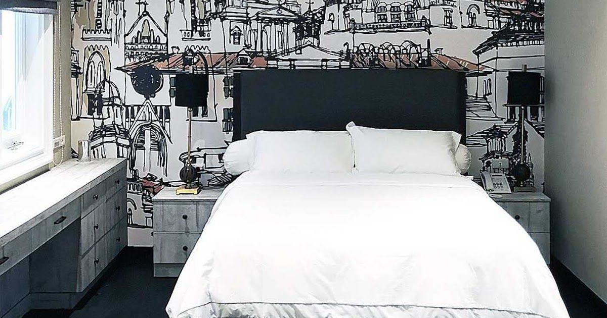 Desain Dinding Kamar Tidur 2998633 Hd Wallpaper Backgrounds Download