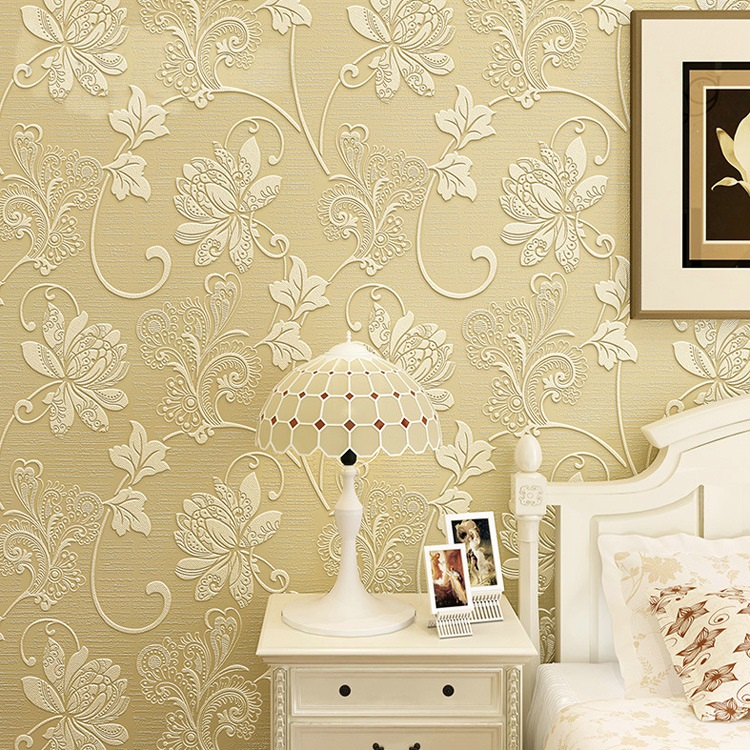 Royal Bunga Timbul Kamar Modern Wallpaper Dinding Elegan Dinding Elegan Untuk Kamar 2998806 Hd Wallpaper Backgrounds Download