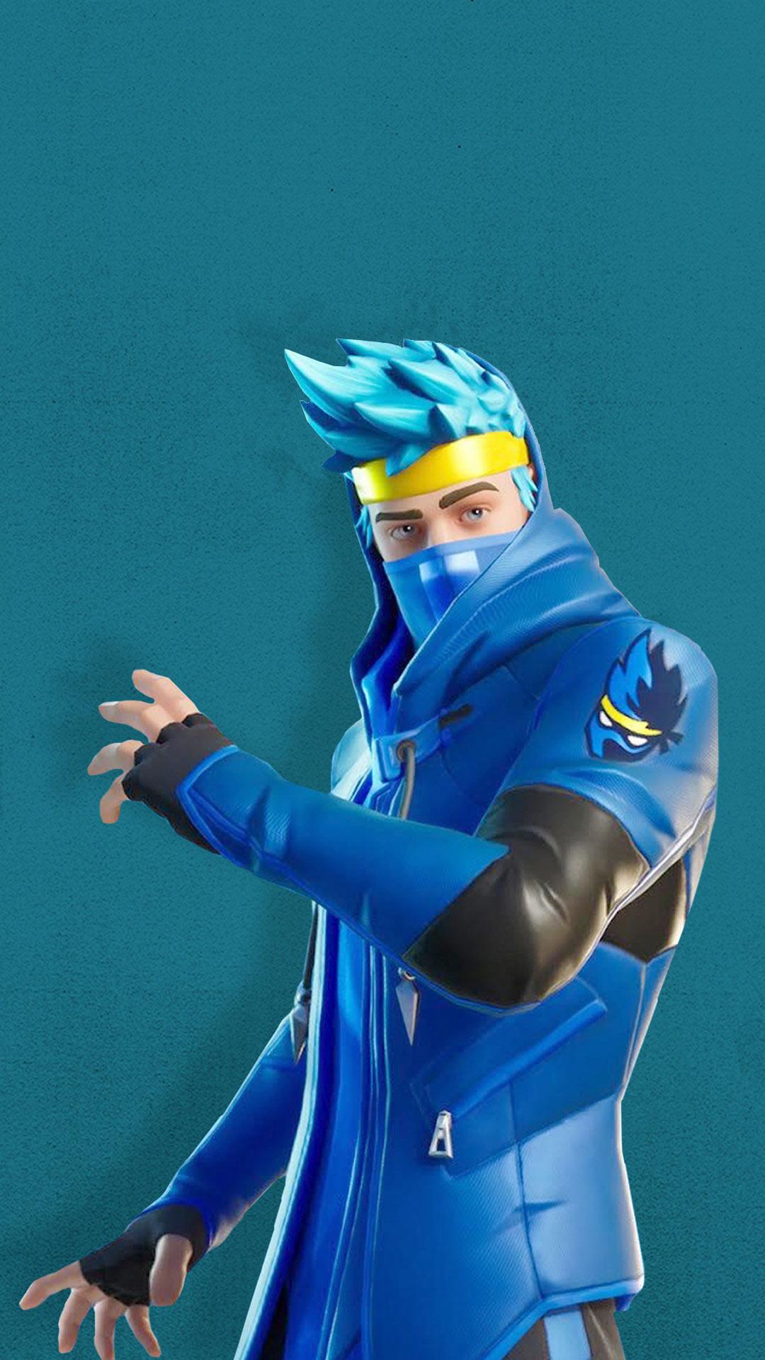 Ninja Skins Fortnite 2999268 Hd Wallpaper Backgrounds Download