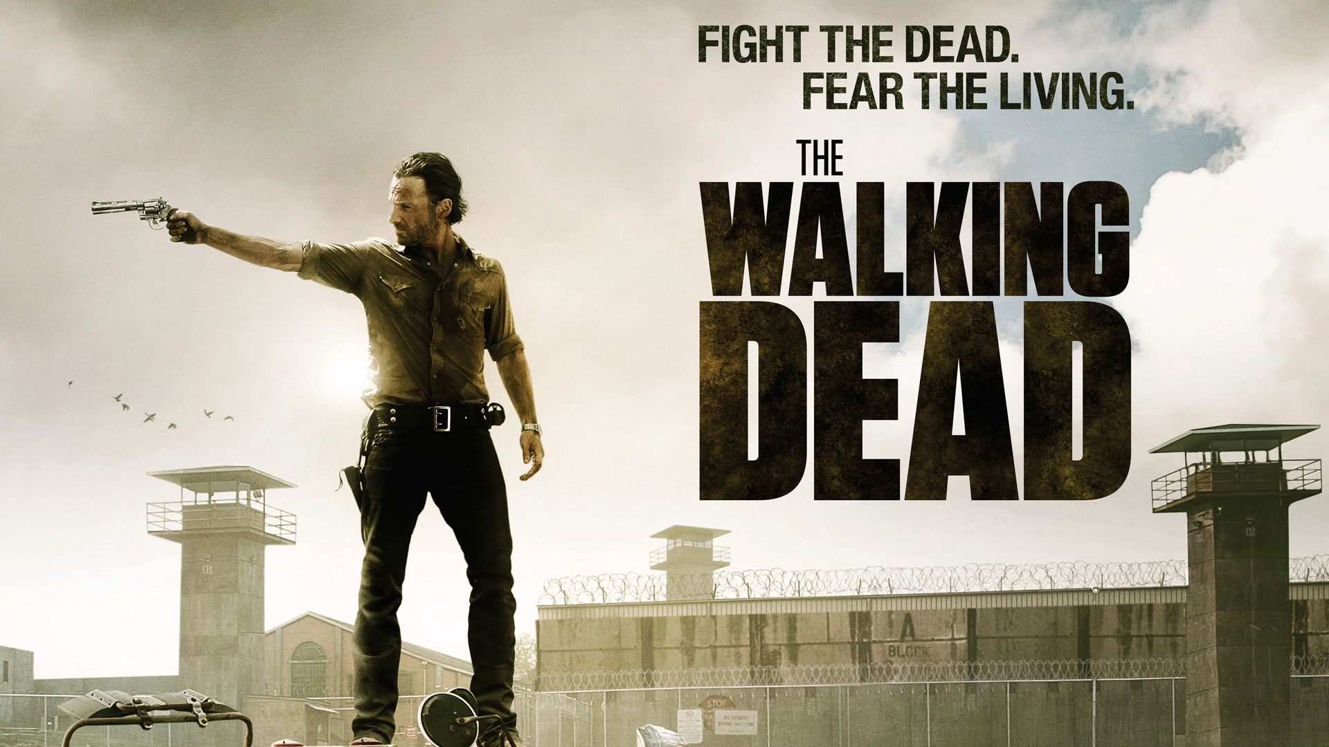 Walking Dead 31944 Hd Wallpaper Backgrounds Download
