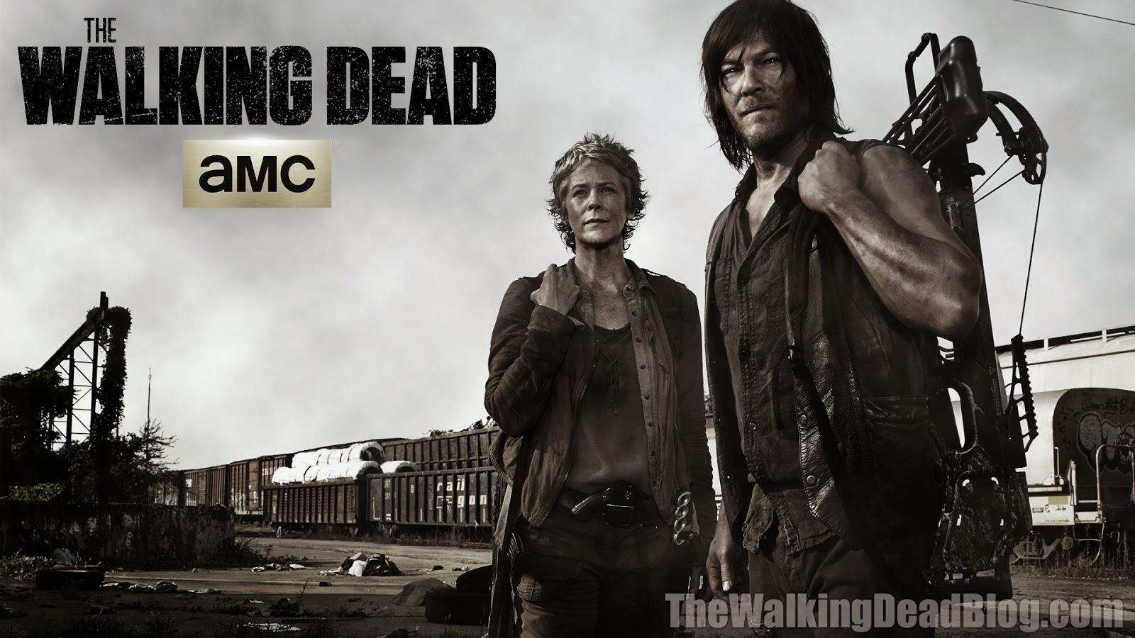 Walking Dead Daryl Season 5 32598 Hd Wallpaper Backgrounds