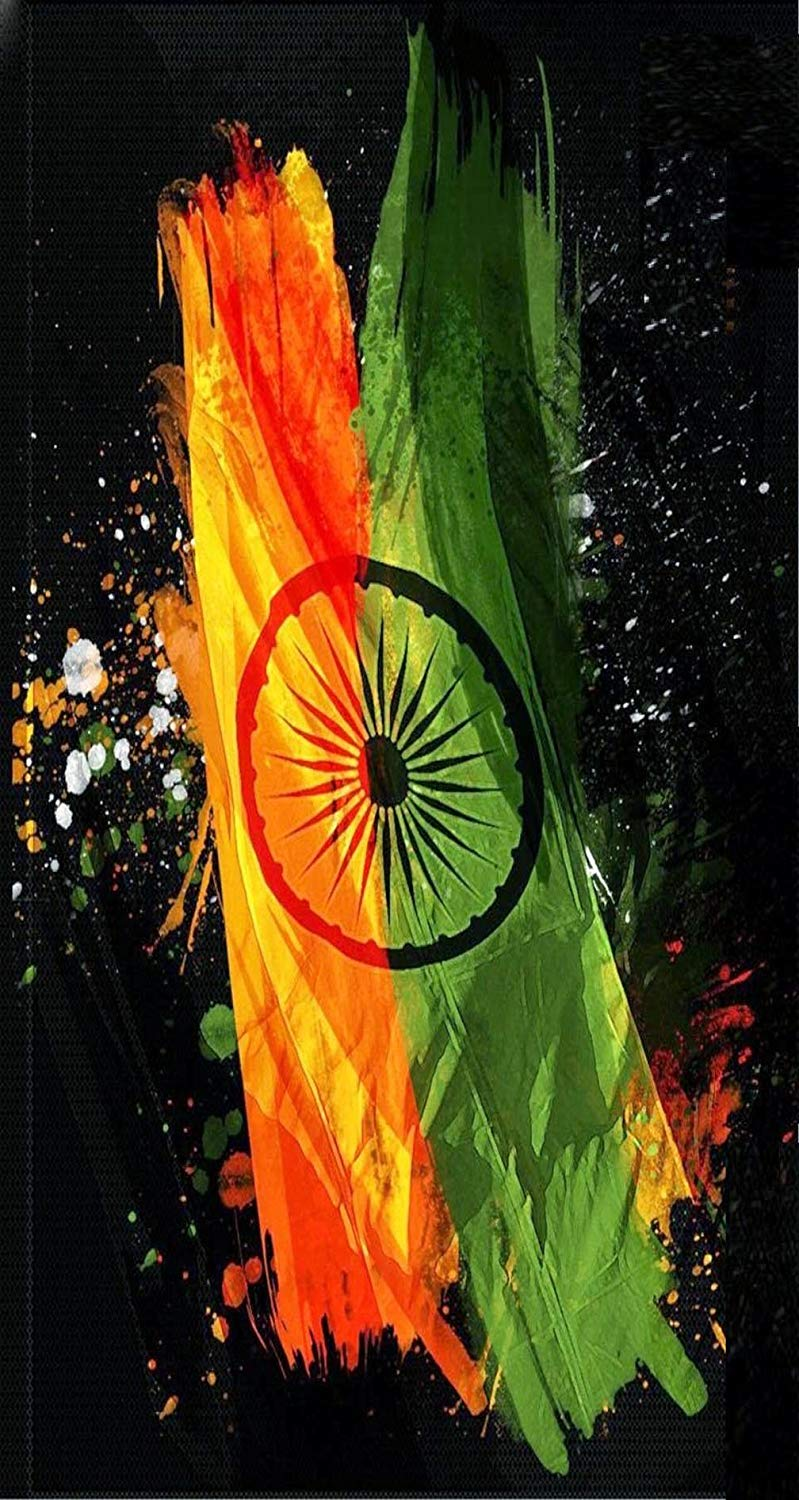 Indian Flag Hd Wallpaper For Mobile , HD Wallpaper & Backgrounds