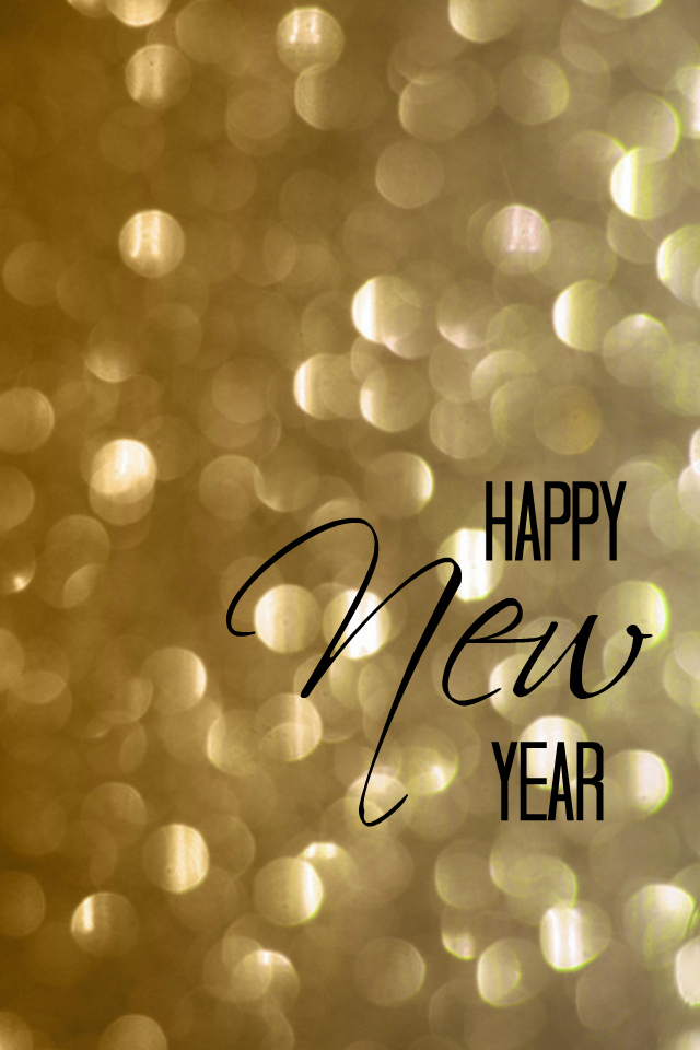 Iphone Happy New Year , HD Wallpaper & Backgrounds
