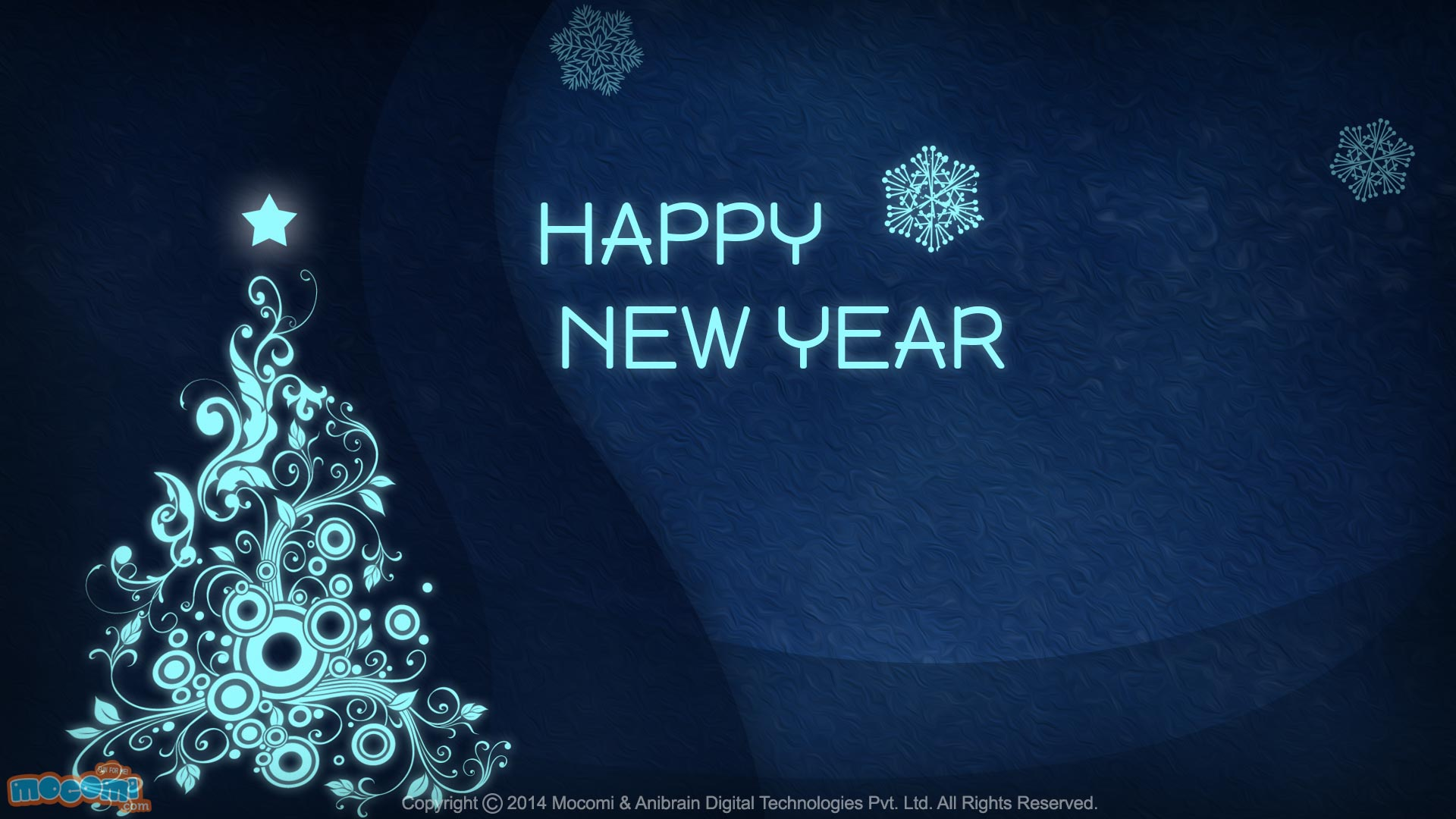 Happy New Year Wallpaper- - Happy New Year 2019 Unique , HD Wallpaper & Backgrounds