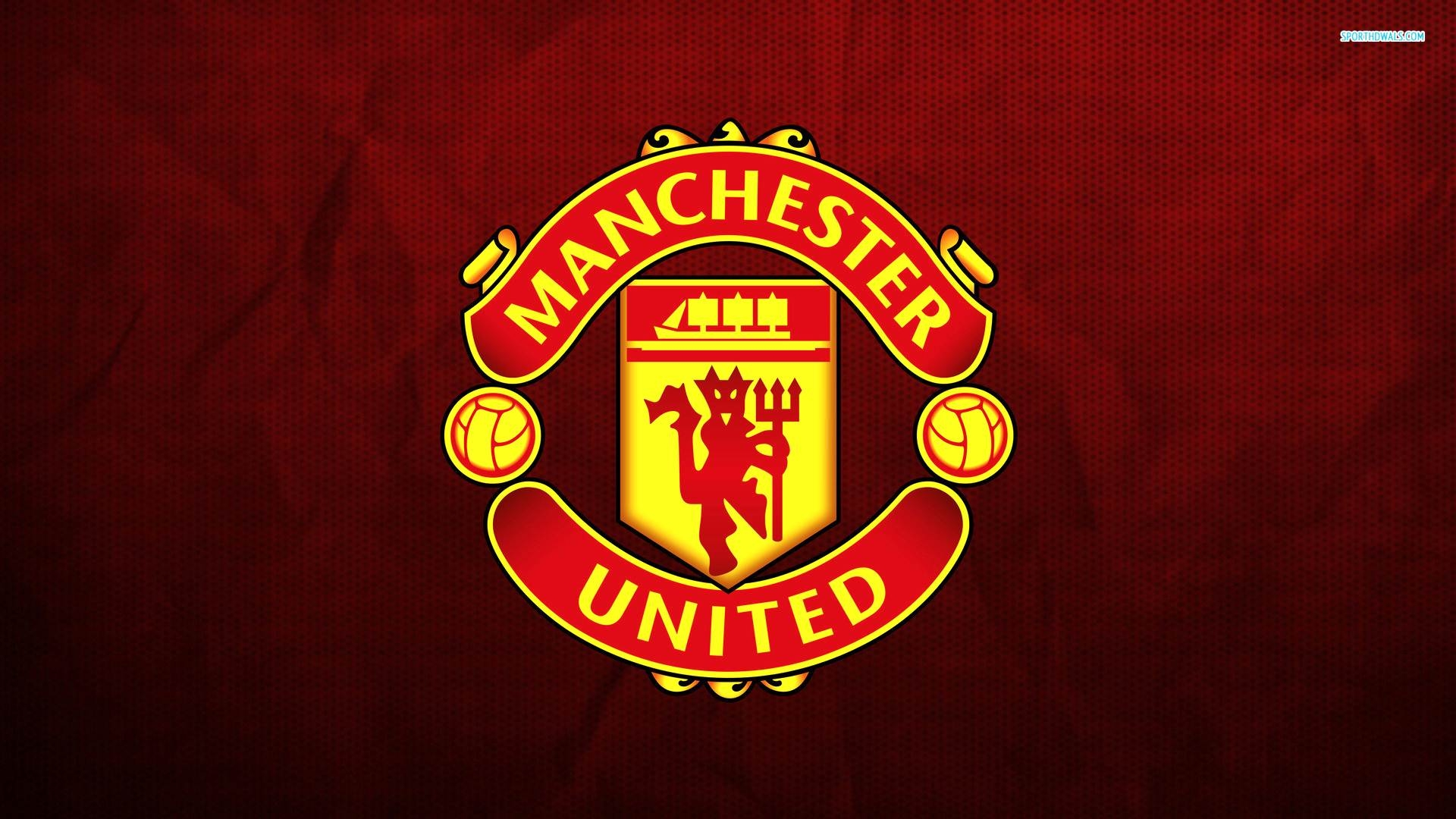 Best Manchester United Wallpaper Hd Man Utd Logo Hd