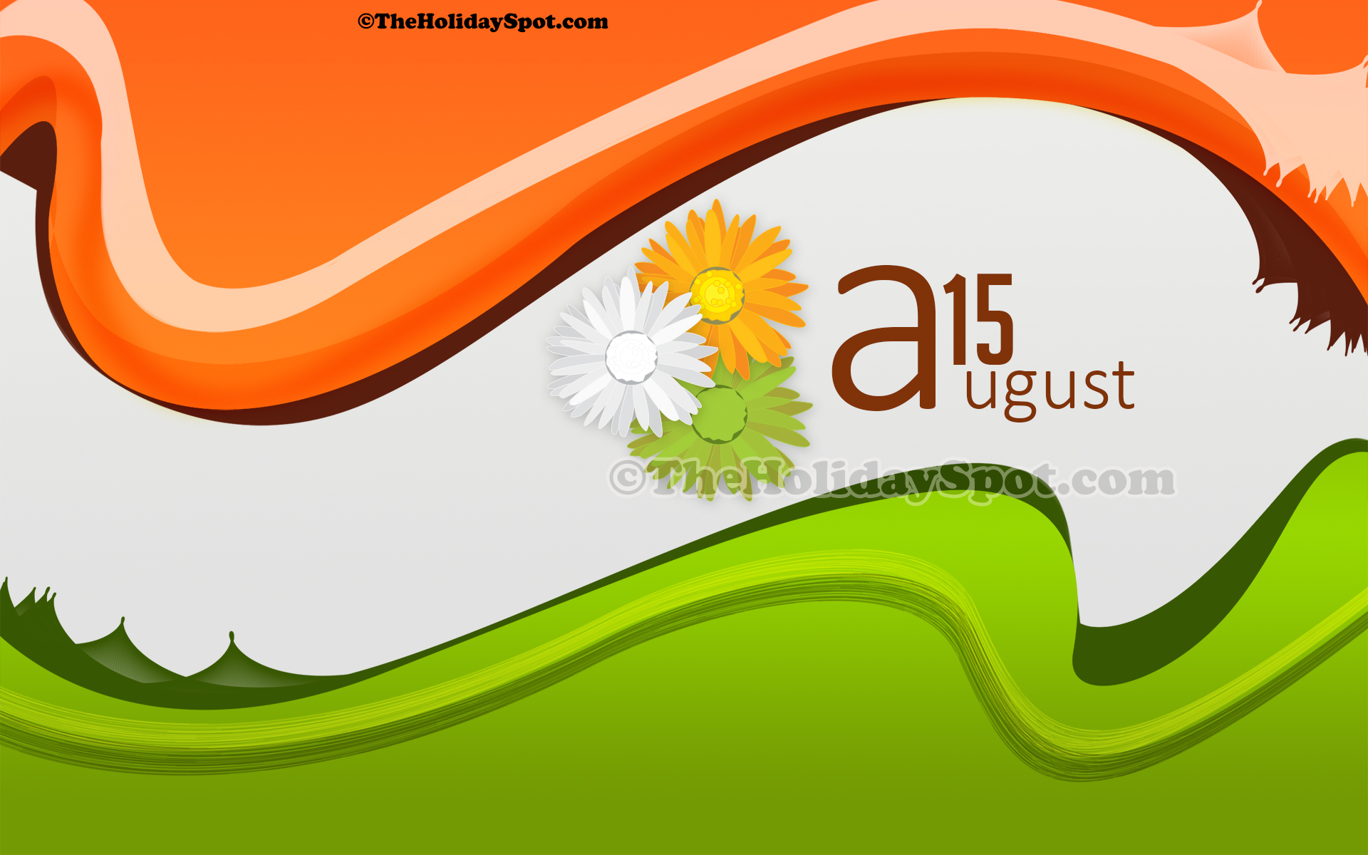 A High Quality Illustration Based On Theme Of Indian - Independence Day 2018 Theme , HD Wallpaper & Backgrounds