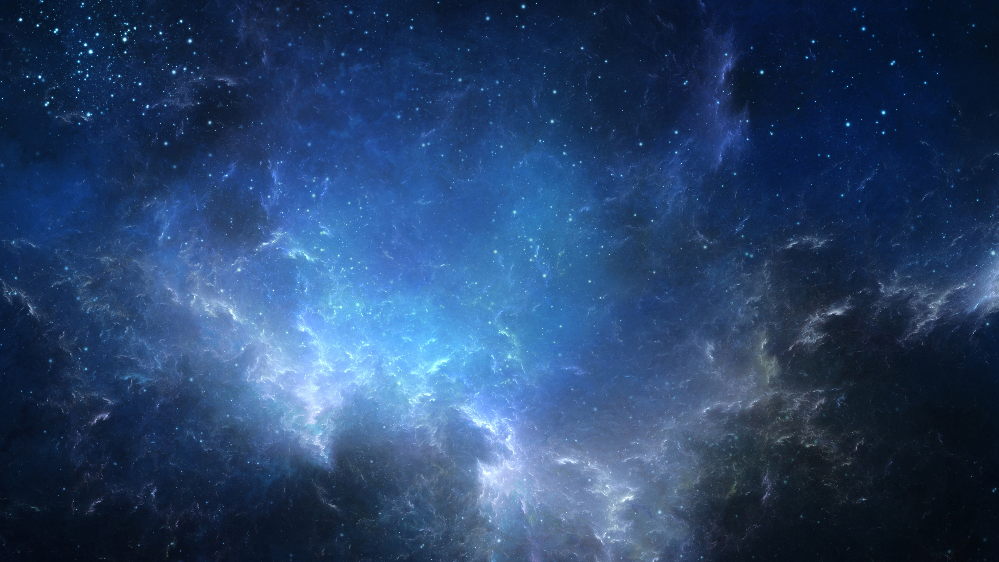 Space / Stars Wallpaper - Stars 4k , HD Wallpaper & Backgrounds