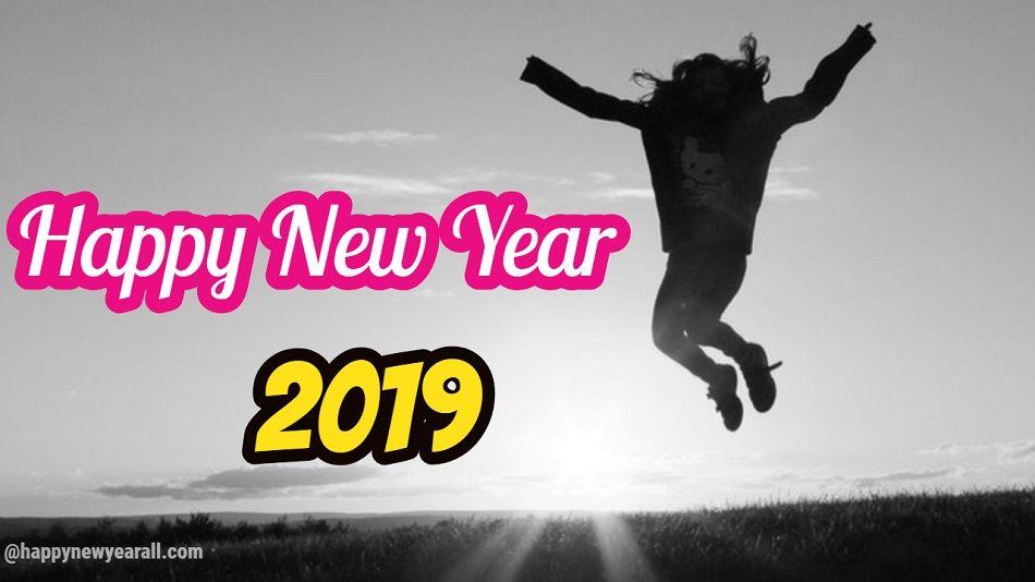 Happy New Year Wallpaper Hd - 2019 Cheerleading Happy New Year , HD Wallpaper & Backgrounds