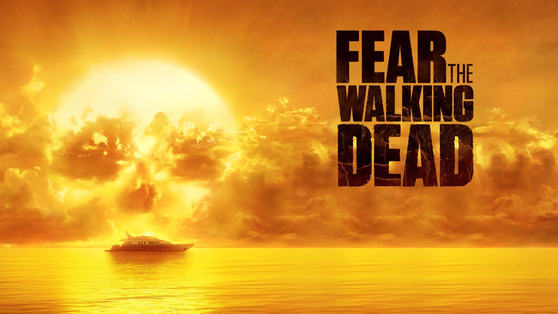 Fear The Walking Dead Wallpapers Fear The Walking Dead