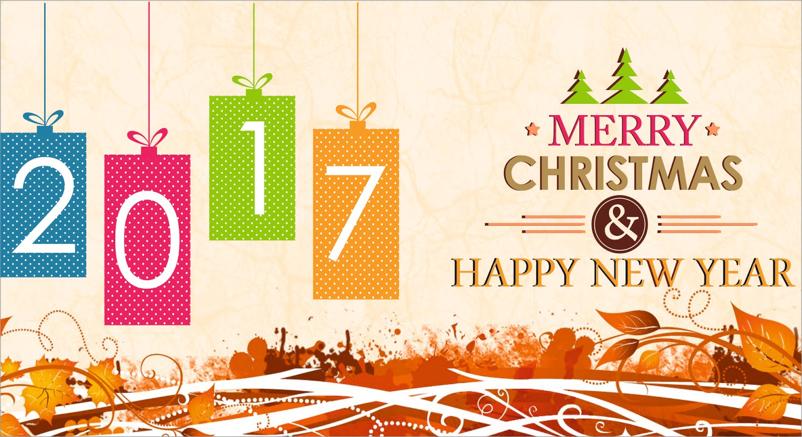 Merry Christmas And Happy New Year Wallpaper Wish You Merry