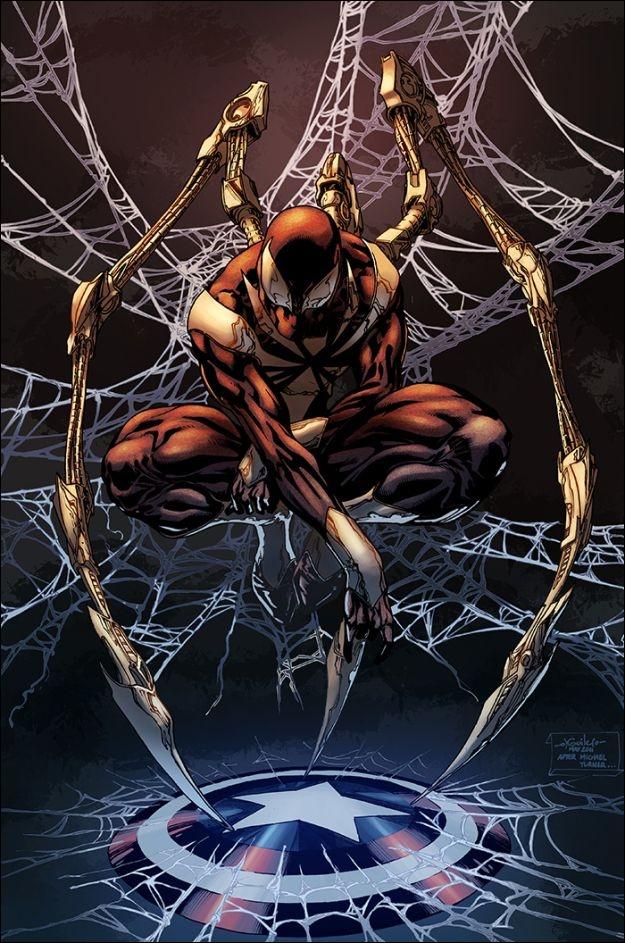 Wallpaper Spiderman Keren Hd - Gambar2 Wallpaper Paling Keren , HD Wallpaper & Backgrounds