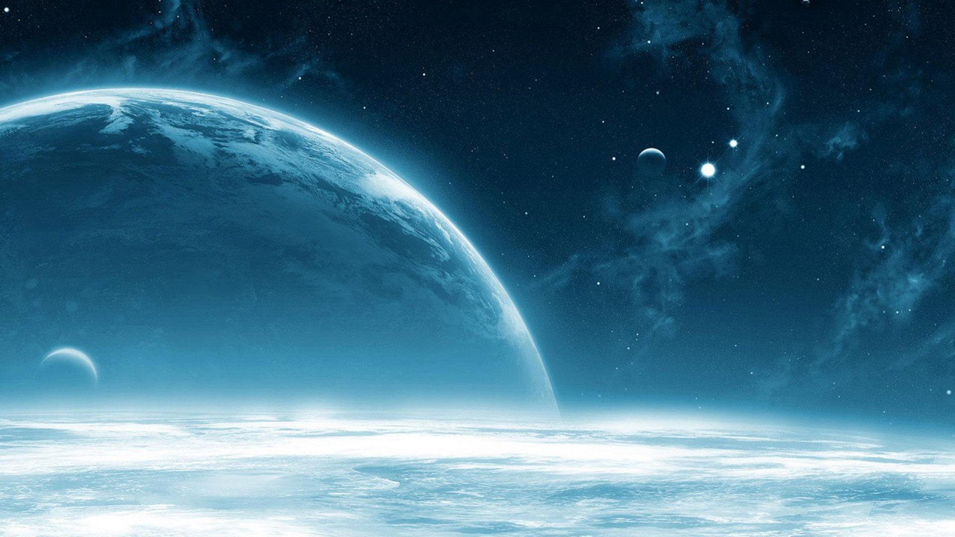 Space Desktop Background - Space Desktop , HD Wallpaper & Backgrounds