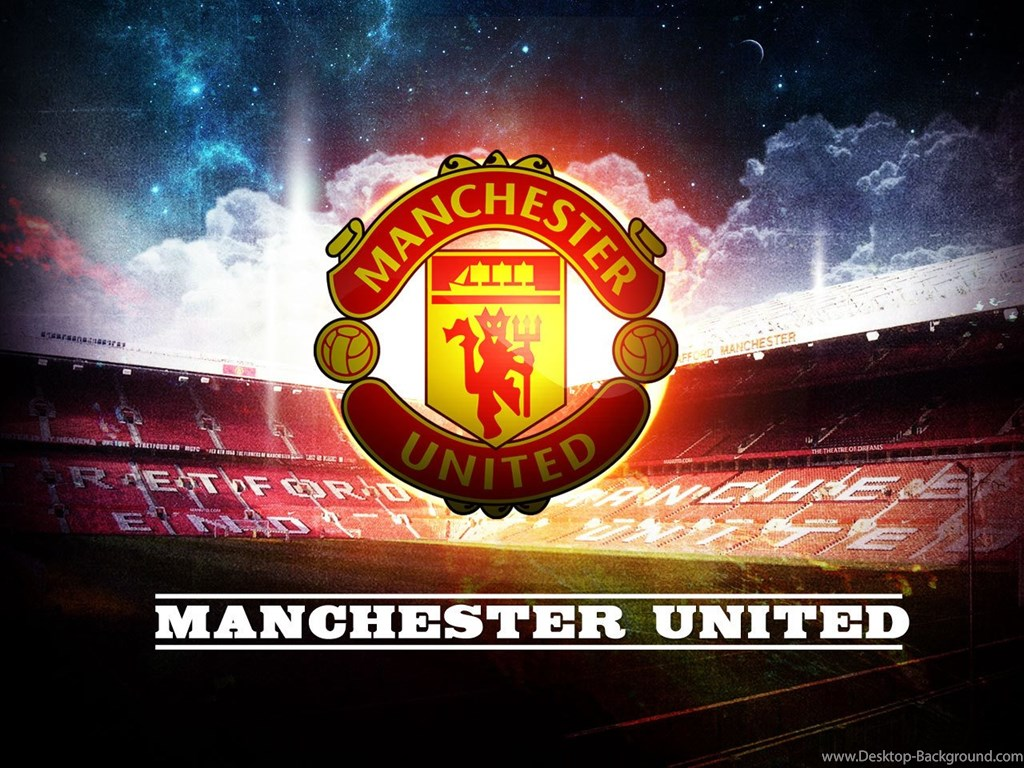 Logo Of Manchester United Fc Hd , HD Wallpaper & Backgrounds