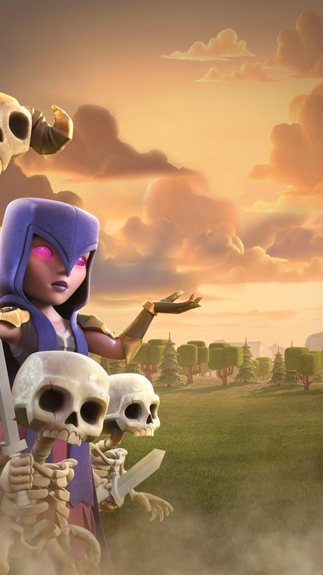 Top 5 Game Wallpapers Are The Most Popular Clash Of Clans