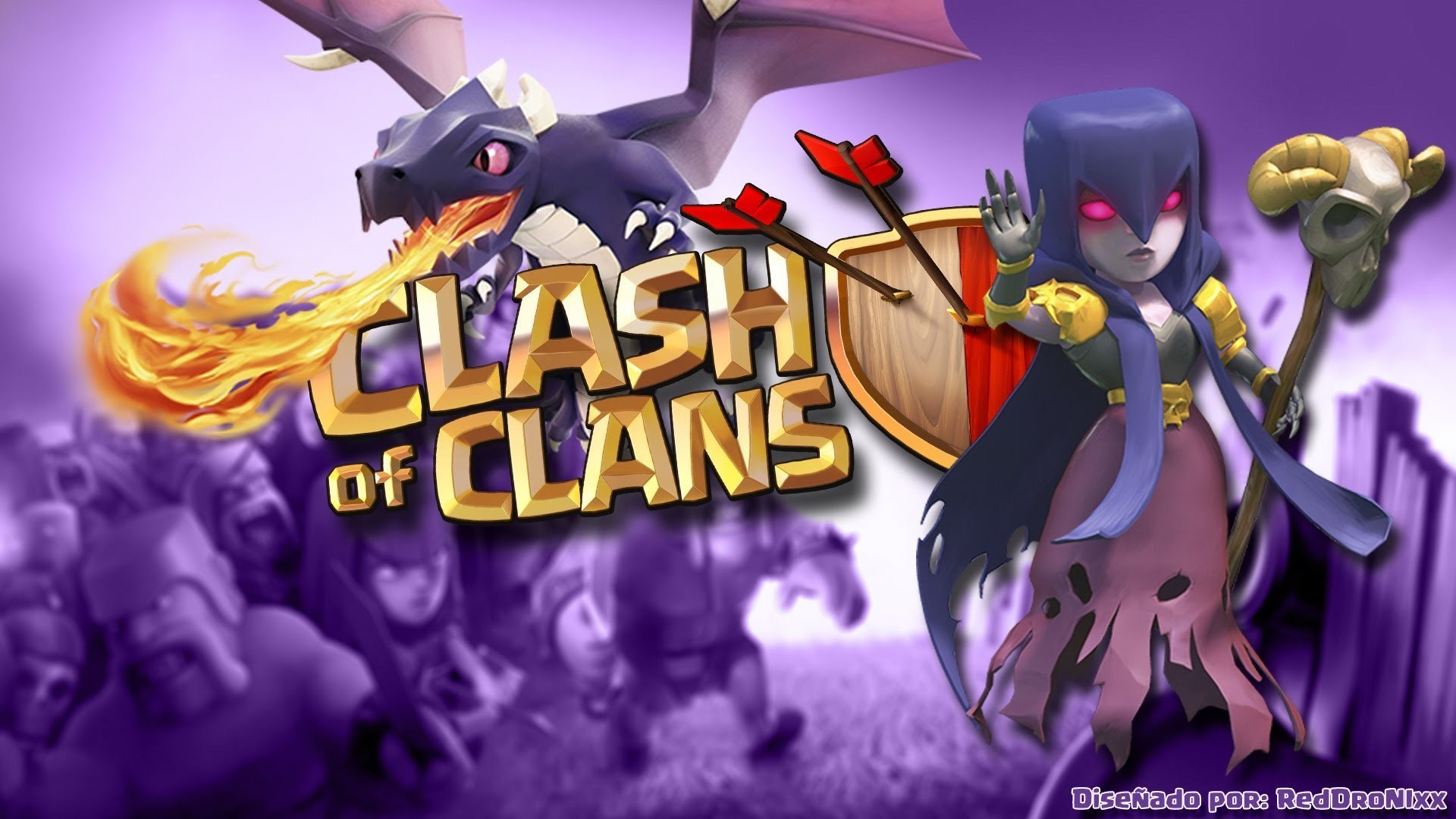 Clash Of Clans All Troops Hd Photos Best Wallpapers - Clash Of Clans Wizard Max , HD Wallpaper & Backgrounds