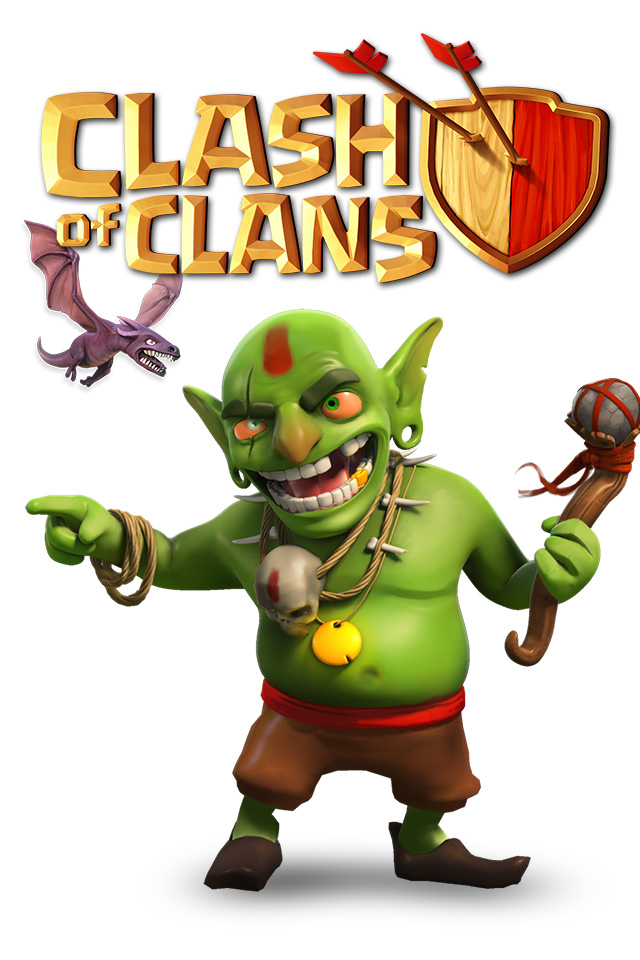 Coc Hd Wallpaper Download Clash Of Clans Wallpaper Android