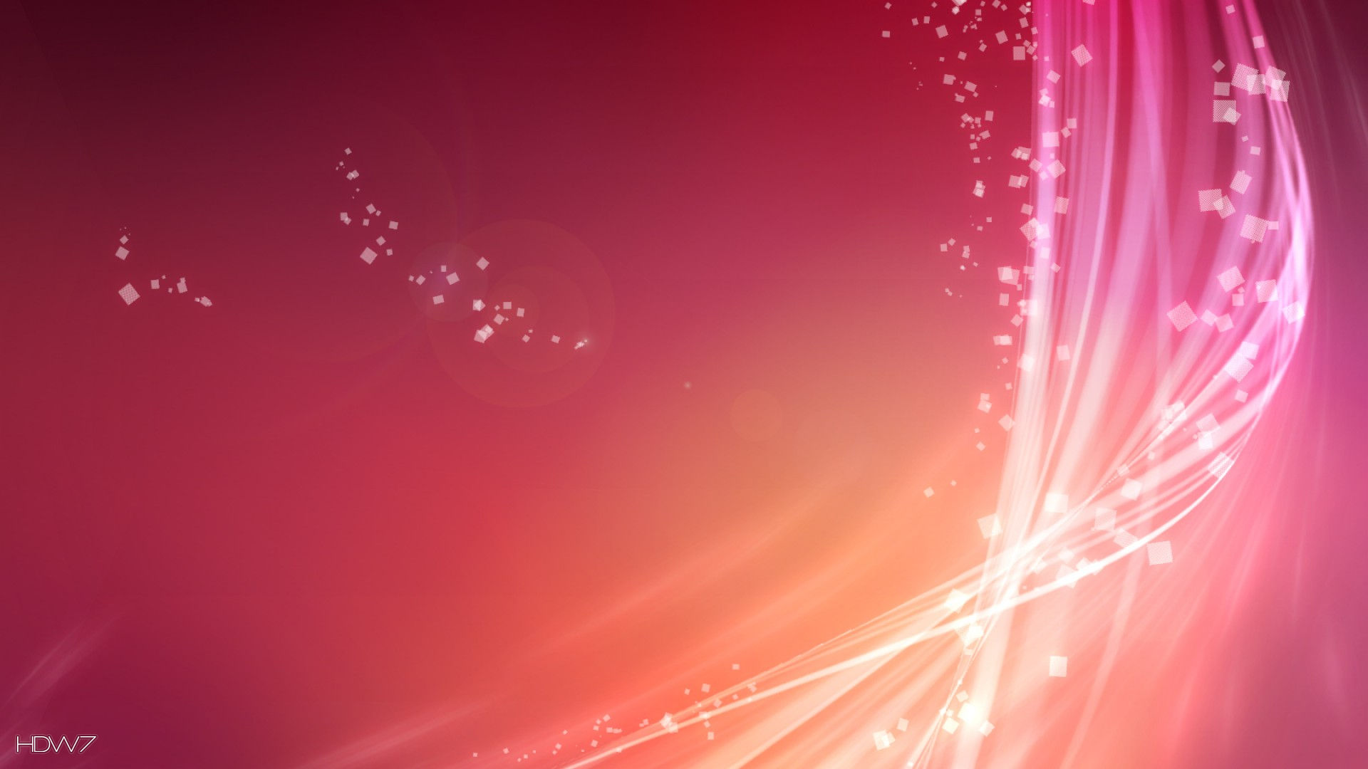 Abstract Pink Pastel Wallpaper 1080p Hd Wallpaper 1080p