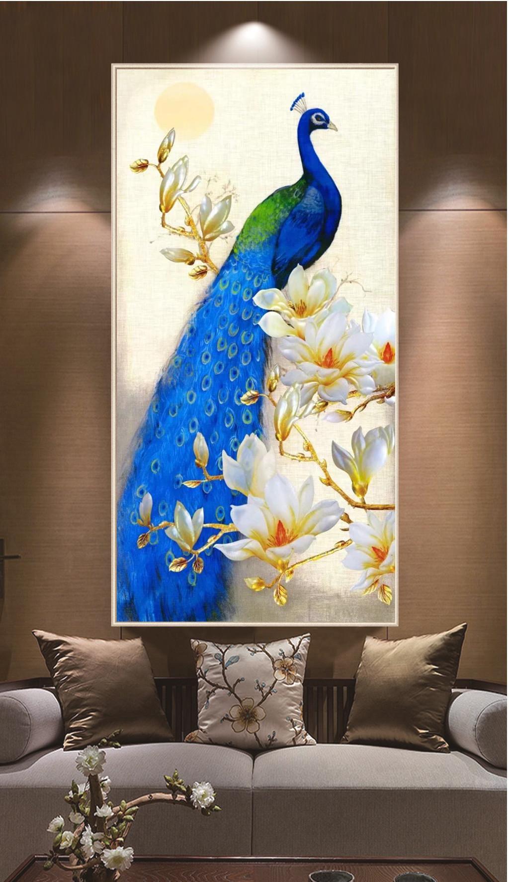 Product Show Beautiful Flower Bird Waterfall 39739 Hd