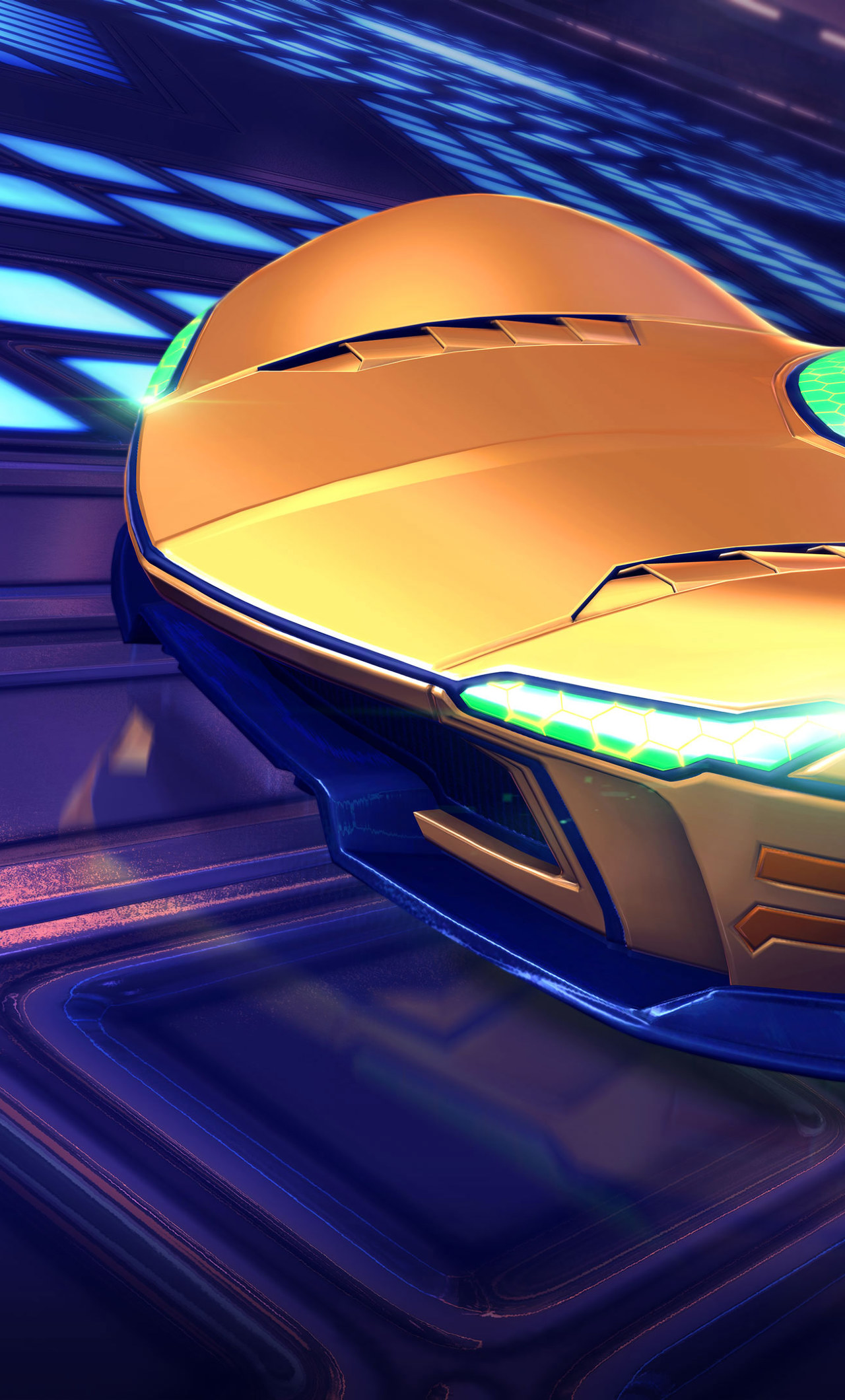 Hd Wallpaper Season 6 Rocket League 300708 Hd