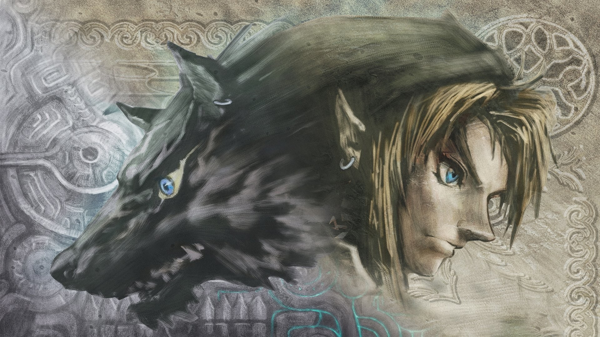 Zelda Live Wallpaper Legend Of Zelda Twilight Princess Hd Link