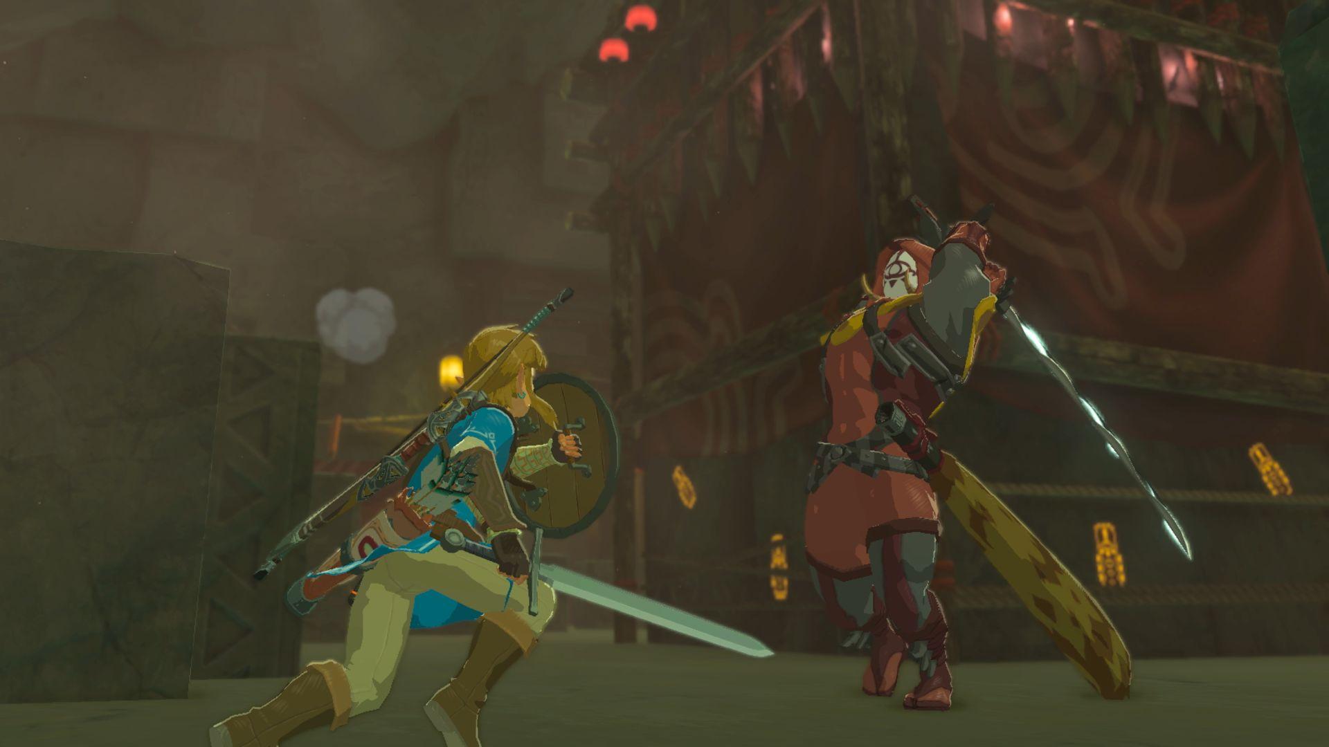 Princess Zelda Wallpaper