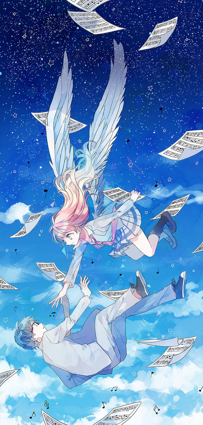 Your Lie In April Download Shigatsu Wa Kimi No Uso 301884