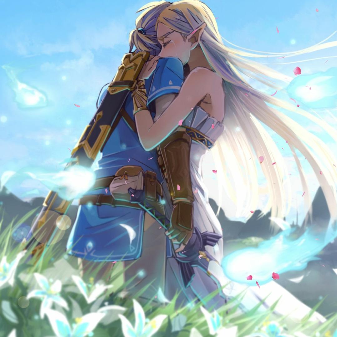 Zelda Breath Of The Wild Wallpaper Legend Of Zelda Botw