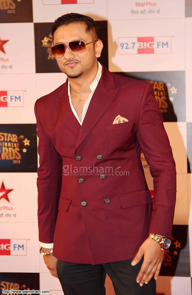 Honey Singh New Wallpaper - Yo Yo Honey Singh 2013 , HD Wallpaper & Backgrounds