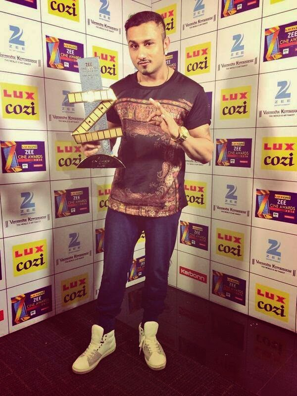 Yo Yo Honey Singh Hd Wallpapers Free Download - Honey Singh Photo Of Hd , HD Wallpaper & Backgrounds