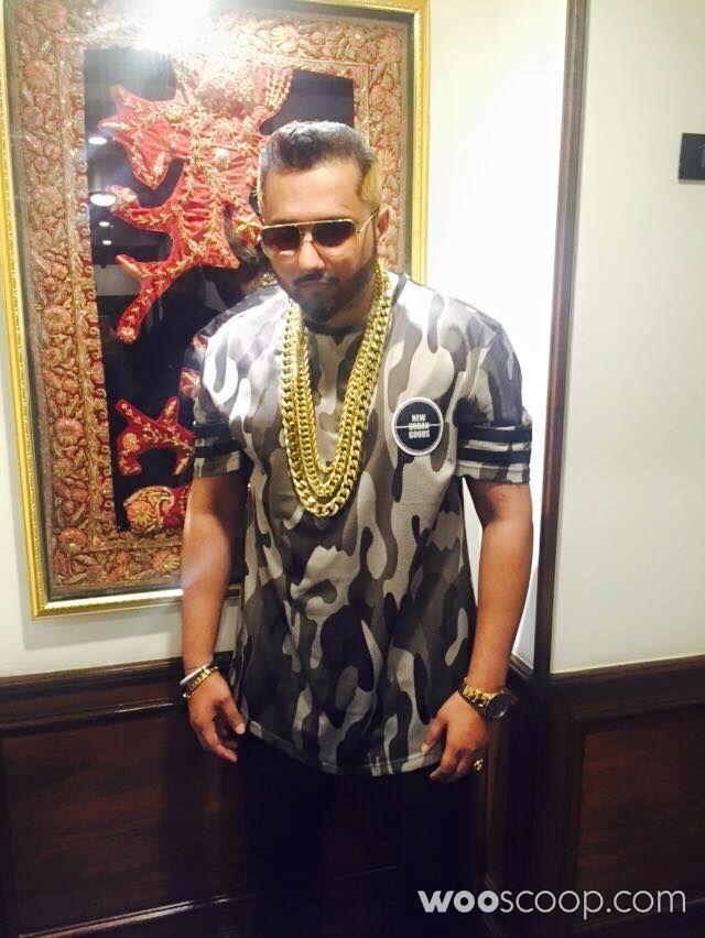 Honey Singh Heart , HD Wallpaper & Backgrounds
