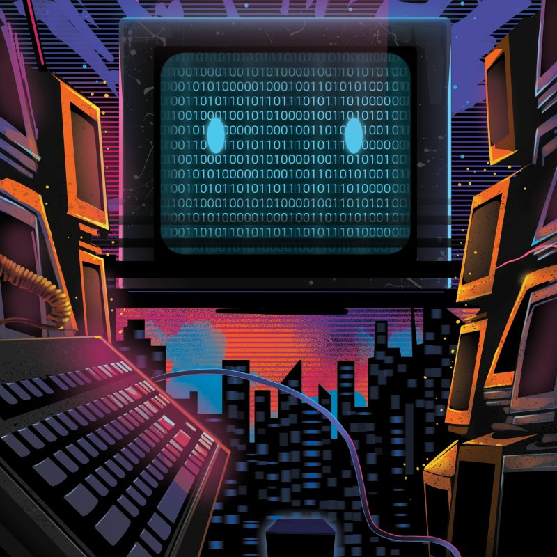 10 Latest New Retro Wave Wallpaper Full Hd 1080p For New