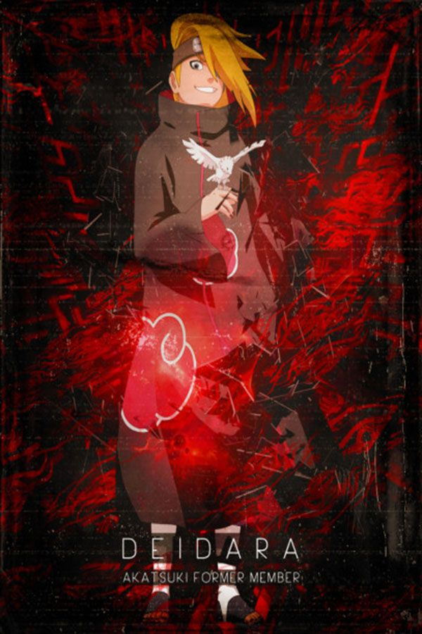 300 3000433 red cloud naruto