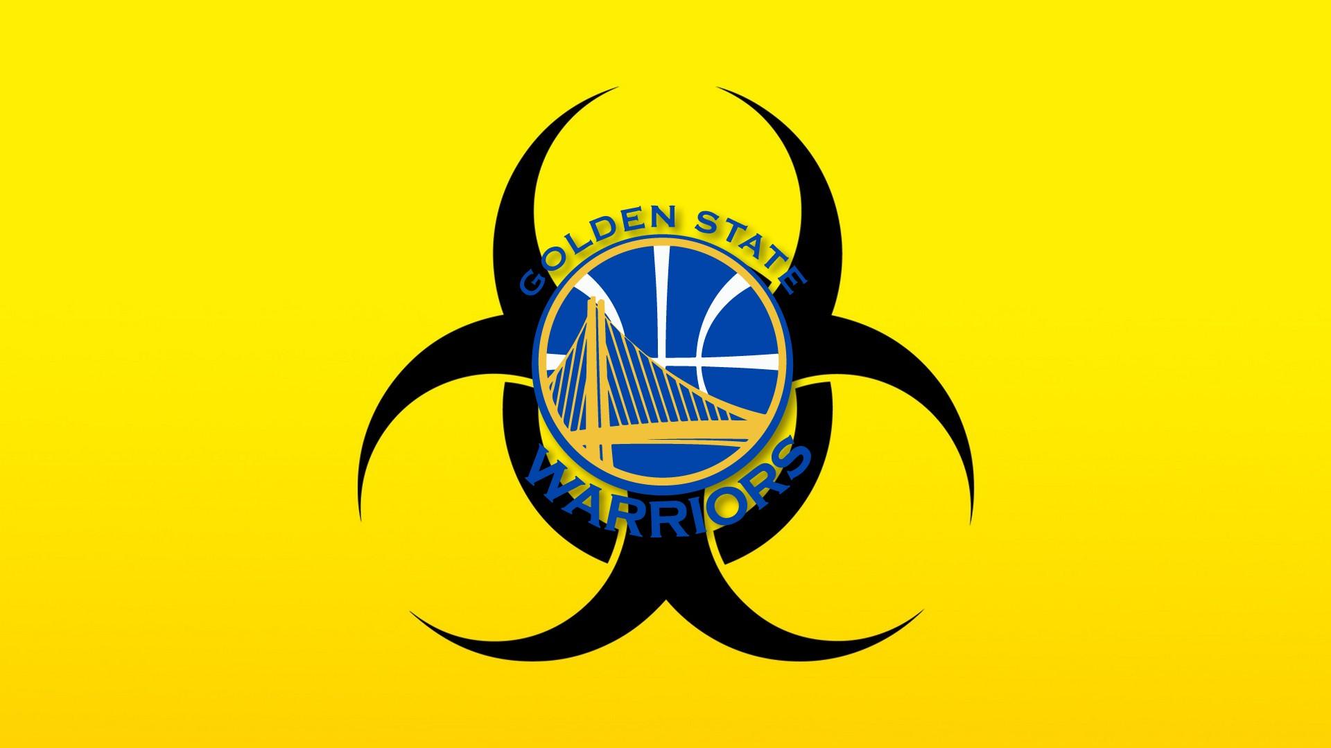 Golden State Warriors Nba For Mac Wallpaper With Image - Golden State Warriors , HD Wallpaper & Backgrounds